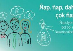 Napolyon Anket Doldur Para Kazan