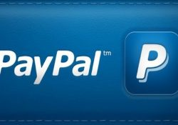 Paypal Banka Kartı Ekleme