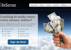 Clixsense Nedir ? Nasıl Para Kazanılır ?