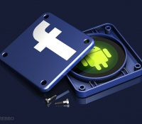 android facebook videolar otomatik açılıyor