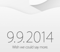 iphone 6 event date
