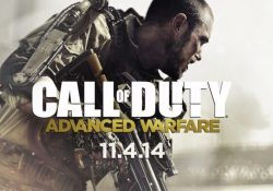 Call of Duty: Advanced Warfare Multiplayer Videosu Yayımlandı!