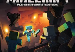 Minecraft PS4 Edition Çıktı!