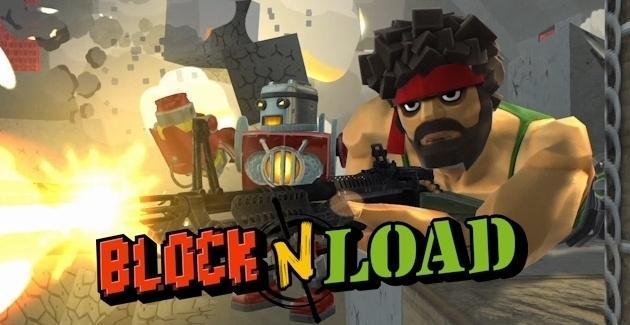 blocknload beta key