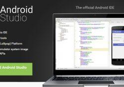 Android Studio Linux Kurulumu