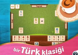 Android Okey Oyunu
