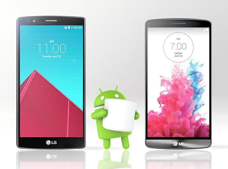android marshmallow alacak cihazlar