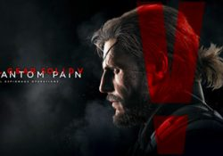 Metal Gear Solid V: The Phantom Pain Sistem Gereksinimi