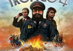 Tropico 4 Steam Key Ücretsiz