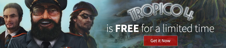 tropico 4 steam key