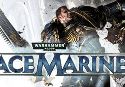 Warhammer 40,000: Space Marine Ücretsiz Steam Key