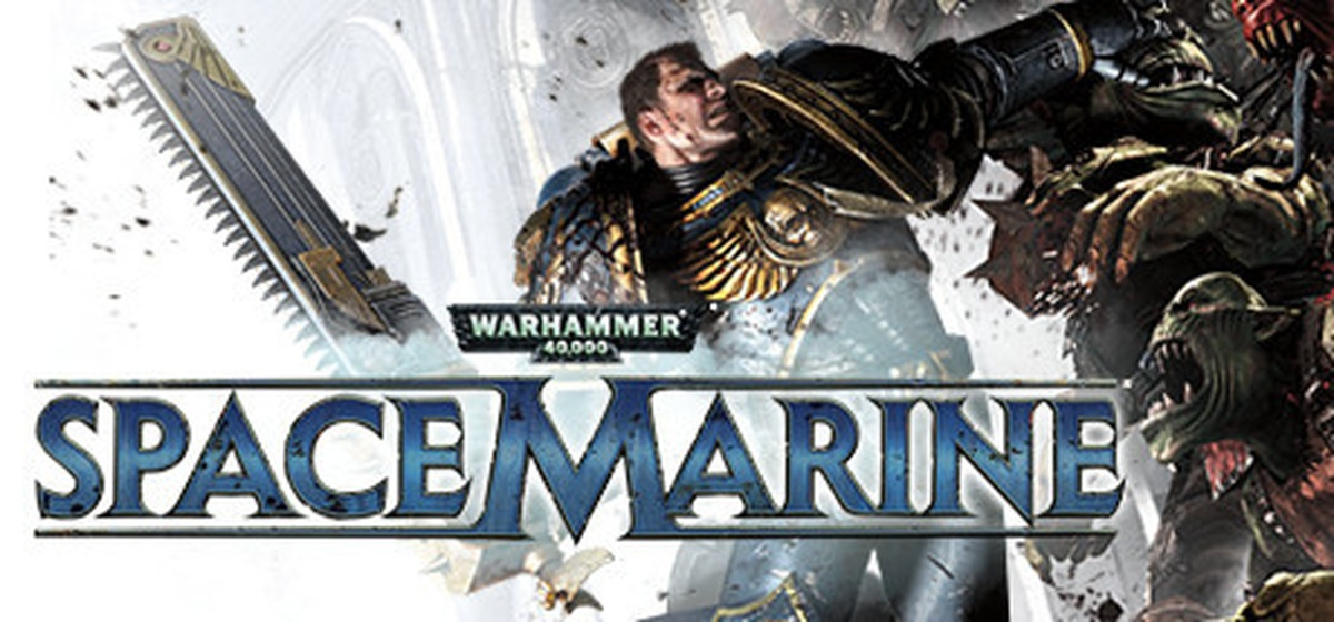 Warhammer 40,000: Space Marine steam key