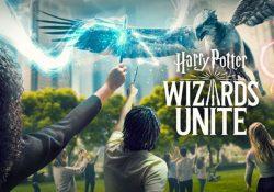 Harry Potter Wizards Unite Meslek Rehberi